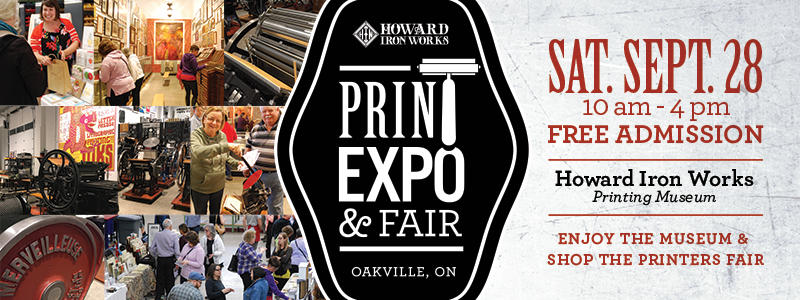 HIW Print Expo & Fair - September 28, 2019