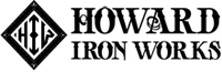 Howard Iron Works Logo